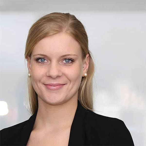 Nadja Muetterlein – Co-Founder & Partner